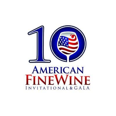 10th annual American Fine Wine Charity Gala - Save $50