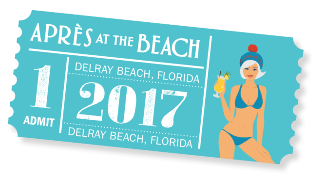 Après at the Beach, Delray Beach | Save 10%