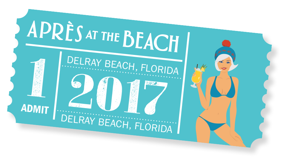 Après at the Beach, Delray Beach | Save 10%