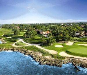 ETC Golf Getaways travel package to CASA de CAMPO