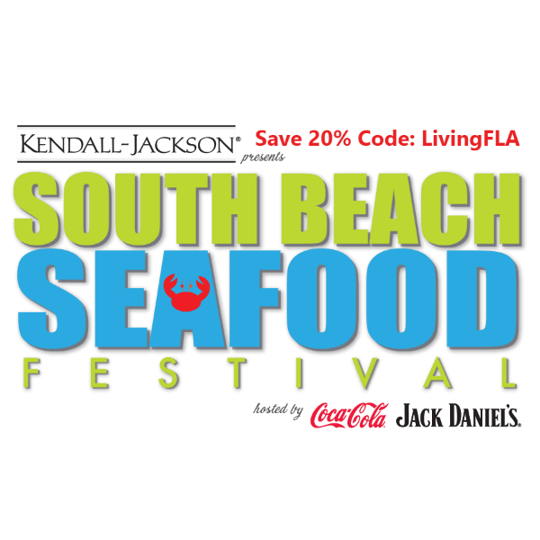 South Beach Seafood Festival - Discount Tickets