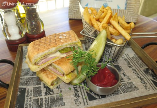 Miami Cuban Sandwich
