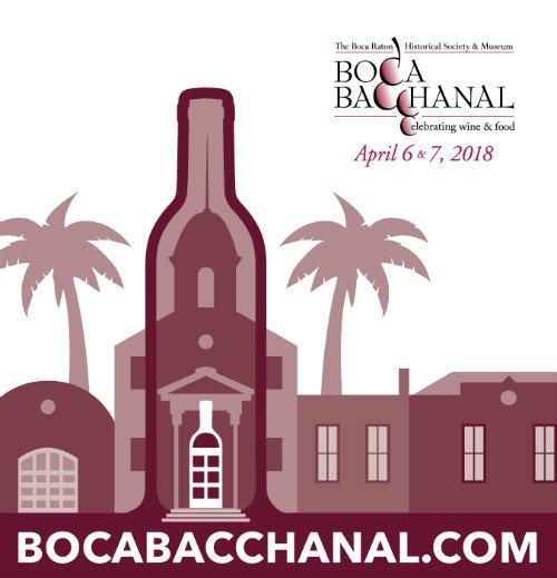 Boca Bacchanal 2018