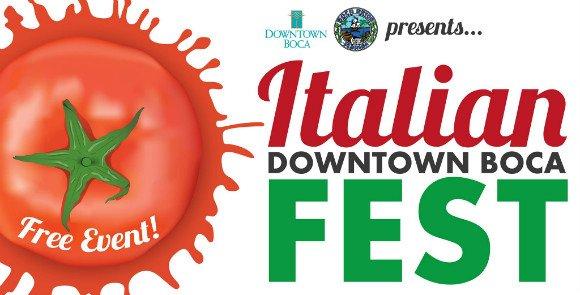 Boca Raton Italian Fest