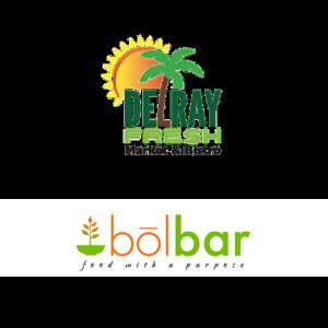 Delray Fresh and Bol Bar Specials