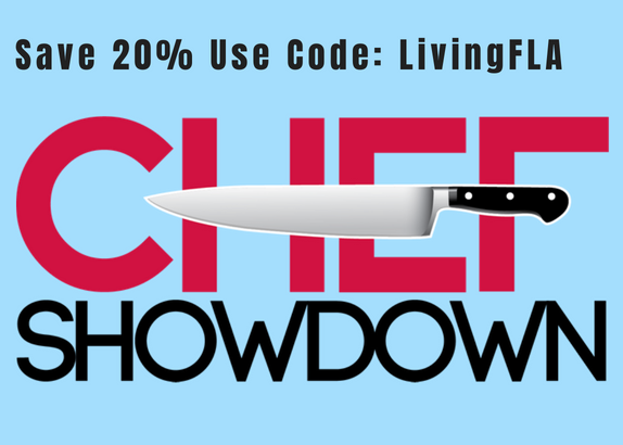 2018 VIP Chef Showdown at South Beach Seafood Festival – Discount Tickets
