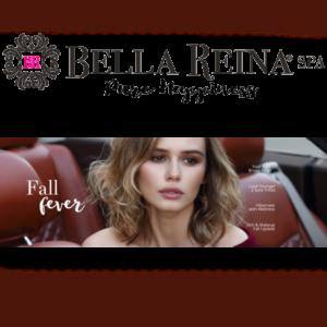 Bella Reina Spa - Fall Specials