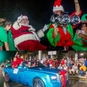 The Boca Raton 48th Holiday Street Parade