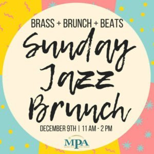 Sunday Jazz Brunch at the Mizner Park Amphitheater