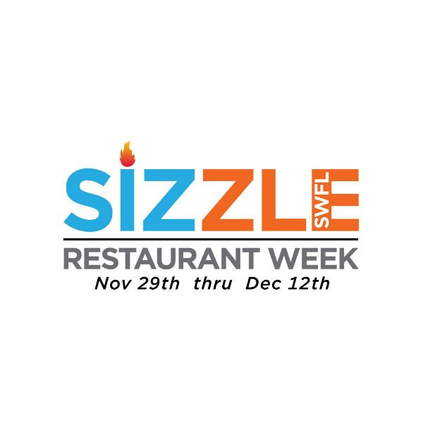 Sizzle SWFL Restaurant Week - From Cape Coral to Marco Island
