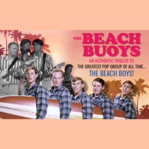 The Beach Bouys Concert