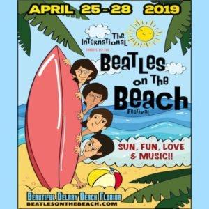 Beatles On The Beach Festival - Delray Beach