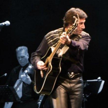 Denny Diamond: America's Premiere Tribute To The Music Of Neil Diamond