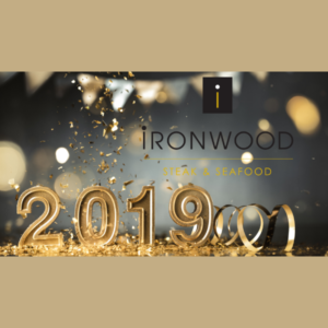 New Years Eve Dinner at Ironwood Steak & Seafood at PGA National Resort & Spa
