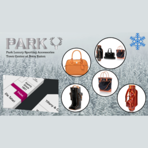 Park Luxury Sporting Accessories at Town Center at Boca Raton