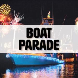 Boca Raton Holiday Boat Parade