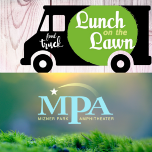 Lunch On The Lawn at Mizner Park Amphitheater