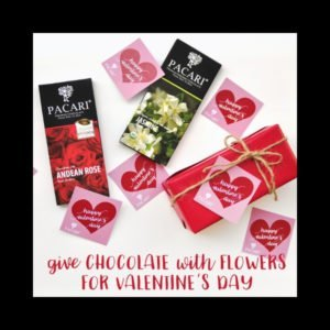 Pacari Chocolate - Valentines Ideas