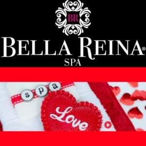 Valentine's Day Specials from Bella Reina Spa