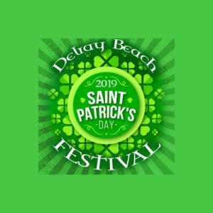 St. Patrick's Day Events, Delray Beach Tennis Center