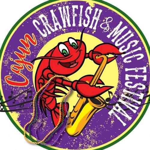 Cajun Crawfish & Music Festival